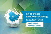 Save the Date: AWT März 2021