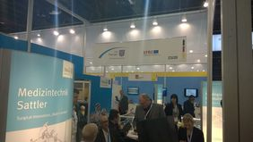 Thüringen International - Arab Health 2015
