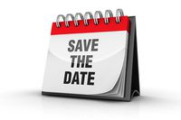 Newsletter Global Markets: Save the Date Kalender