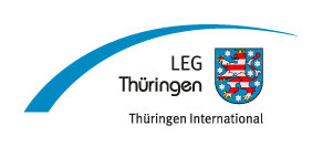 Thüringen International Logo